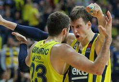 Fenerbahçe Beko 18de 16 yaptı