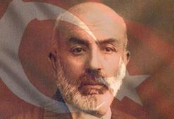 Mehmet Akif Ersoy anılıyor 12 Mart İstiklal Marşı kabulü...