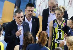 Fenerbahçe Opet, CSM Bükreşi ağırlıyor