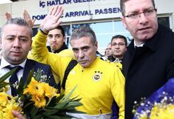 Fenerbahçe, Antalyada