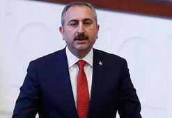 Bakan Gül: AİHMin Demirtaş kararının uygulanmadığı iddiaları doğru değil
