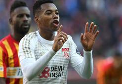 Sivasspordan Robinhoya 2 yıllık sözleşme