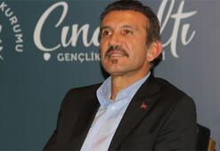 Rüştü Reçber: Galatasaraydan iki kez teklif aldım