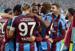Trabzonspor - Ç.Rizespor: 4-1