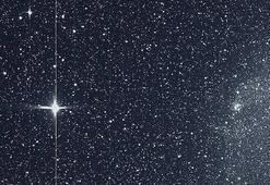 59,5 ışık yılı uzaklıkta yeni gezegen keşfedildi