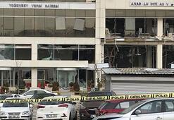Ankaradaki bombalı saldırıyla ilgili flaş gelişme