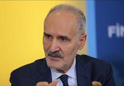 İTO Başkanı Avdagiç: KDV ve ÖTV'de indirim koruması, üretimi kamçılayacaktır