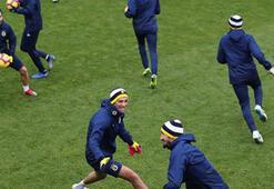 Fenerbahçe, Antalyaspor maçının hazırlıklarını tamamladı