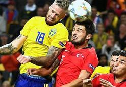 Türkiye, İsveç karşısında 565. maçına çıkıyor