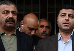 Selahattin Demirtaş ve Sırrı Süreyya Önderin cezası onandı
