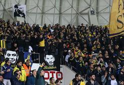 PFDKdan Fenerbahçe ve Galatasaraya para cezası