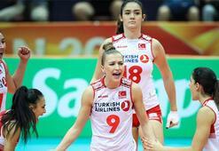 Türkiye-Azerbaycan: 3-1