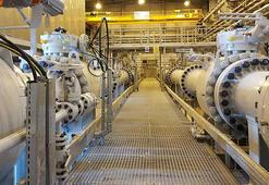 TANAPtan Türkiyeye gelen gaz 1 milyar metreküpü aştı