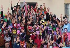 İTÜ Gönüllülük kulübü adı altında yürütülen projenin adı nedir