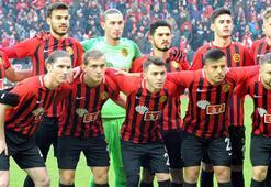 Eskişehirspor'da büyük şok 1 gün kaldı...