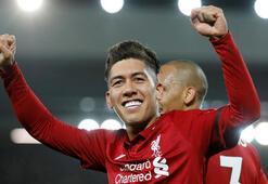 Liverpooldan başlangıç rekoru