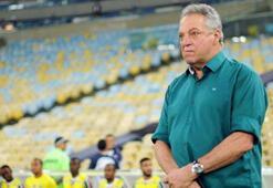 Yeni hoca geldi, Maicon, Flamengoya gidiyor