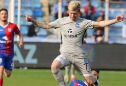 Adana Demirsporda Kosecki sezonu kapattı