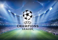 UEFA Şampiyonlar Liginde 2. hafta yarın başlıyor