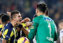 Fenerbahçe Yanalla ligde çıkış arıyor