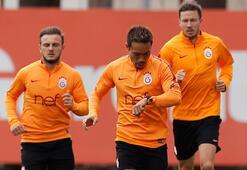 Galatasaray, Avrupada 100. galibiyet peşinde