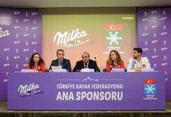 Türkiye Kayak Federasyonuna yeni sponsor