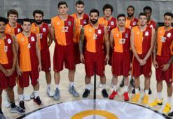 Galatasarayın konuğu MoraBanc Andorra