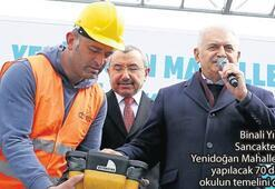 Yıldırım'dan İstanbullulara  yeni vaat: En büyük hastane Sancaktepe'ye