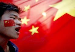 2009dan bu yana böylesi görülmedi Çin...