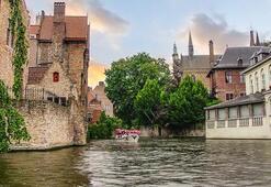 Avrupada kanallar üzerine kurulu 8 kent