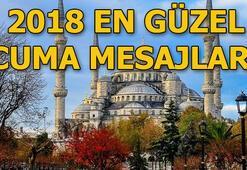 Cuma mesajları 19 Ekim 2018 - En güzel ve yeni Cuma mesajları