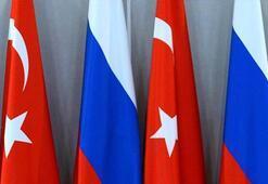 Türkiye ve Rusyadan dev ortaklık İstanbul ve Antalya seçenekleri masada...