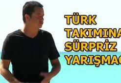 Survivor Türk takımına sürpriz yarışmacı Survivora kim katılıyor