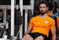Galatasarayda Emre Akbaba gelişmesi