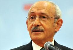 CHP lideri Kılıçdaroğlu: Bu iş bir Türkiye meselesidir