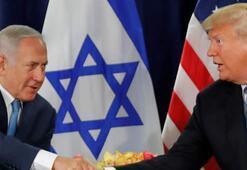 ABD ve İsrail için kinayeli yorum: Trump ve onun çırağı...