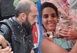 Fulyanın cinayet sanığı: En ağır cezayı hak ediyorum