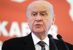Bahçeli: Kılıçdaroğlu, CHPyi Kandilin ana karargahı haline getirdi