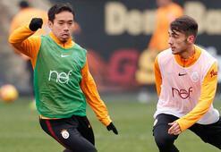 Galatasaray, Trabzonspora hazır