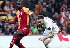 Galatasaray-Antalyaspor: 5-0 | İşte maçın özeti...