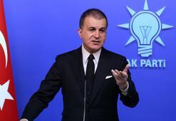 AK Parti Sözcüsü Çelikten Mansur Yavaş hakkındaki iddialarla ilgili açıklama