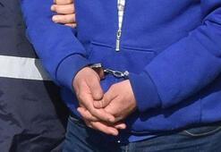 Eski DTP İlçe Başkanı tutuklandı