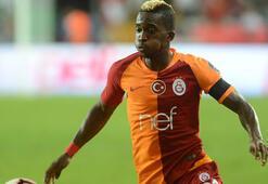 Galatasarayda Onyekuru, Bursaspor maçında yok