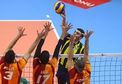 Fenerbahçe - Galatasaray: 2-3