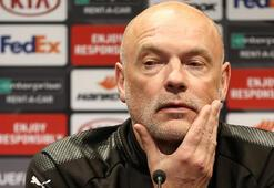 Uwe Rösler: Herkes bunun tarihi bir fırsat olduğunu biliyor