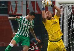 Fenerbahçeden Antonio Sanabria için teklif
