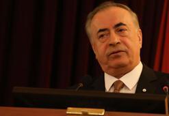 Galatasaray Başkanı Mustafa Cengiz PFDKya sevk edildi
