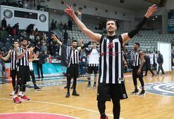 Beşiktaş Sompo Japan çeyrek final peşinde