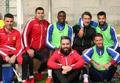 Malatyaspor'da transferde Erol Bulut'un istediği oldu