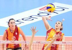 Karayolları - Galatasaray: 3-1